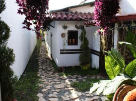 Hotel photo: Hotel San Judas Tadeo II