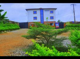 Hotel near Ikorodu