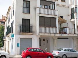 Photo de l'hôtel: Bonito piso con parking privado cerca del centro y de Sierra Nevada