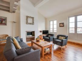 Hotelfotos: Welkeys Apartment Bayonne