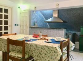Хотел снимка: La casa di Ciro