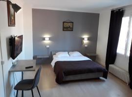 Hotel Photo: Hotel St Charles