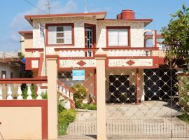 Hotel photo: Casa Reinaldo y Tere