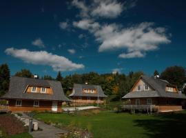 Hotel photo: Richňava park