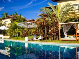 Hotel photo: Village Mutá