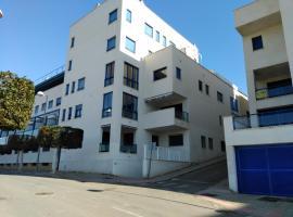 Hotel Photo: Duplex en Garrucha