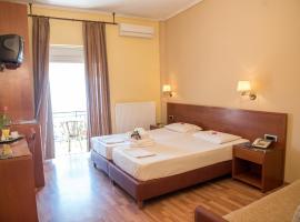 Hotel Photo: Irini Spa Hotel