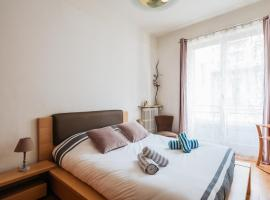 Hotel photo: DIFY Central - Place des Jacobins