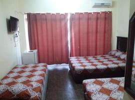 Hotel near Акаба
