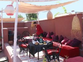 Hotel near Марокко