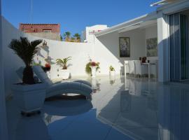 Hotel photo: Villa Amelie