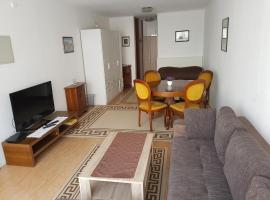 A picture of the hotel: Stuttgart-Apartments-Haris