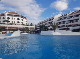 Hotel photo: Villa Las Americas