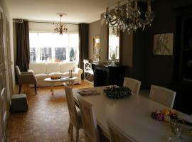 Hotel photo: La Suite apartment