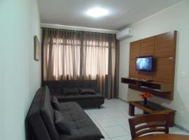 Hotel near Belo Horizonte