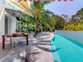 Hotel photo: Luxury Villa Playa Del Carmen