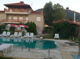 Hotel photo: Villa Platythea