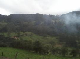 Hotel photo: Finca agroecologica La Campesina