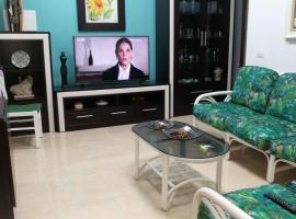 Hotel photo: Casa el burrero aeropuerto