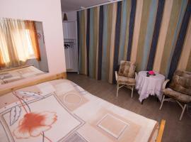 Hotel near Тиват