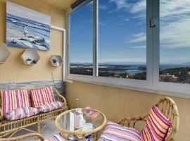 Hotel photo: Apartman Mirna