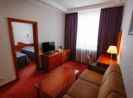 Hotel photo: Business Hotel Neftyanik na Tolstogo