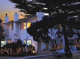 Hotel photo: Carmel Wayfarer Inn