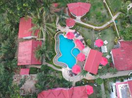 A picture of the hotel: Top Resort