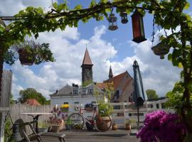 Hotel photo: B&B Limes Oudwijk