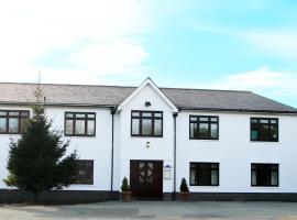 Hotel near Cardiff