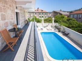 Hotel photo: Bella Vista Suites