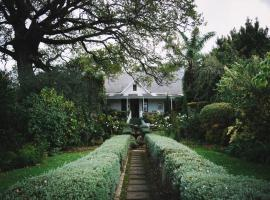 Hotel photo: Cypress Cottage Guest House