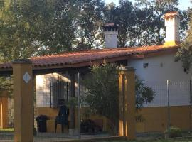 Hotel photo: Casa Rural Majalón
