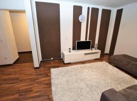 Foto di Hotel: AB Apartment Objekt 106
