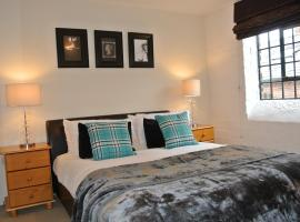 Hotel photo: Approved Serviced Apartments Chester