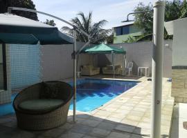 Hotelfotos: Casa Familia