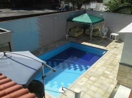 Hotel near Nova Iguaçu