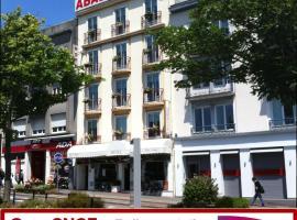 Hotel near Brest
