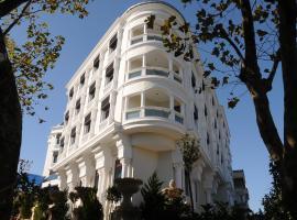 Hotel photo: Paradise Island Hotel