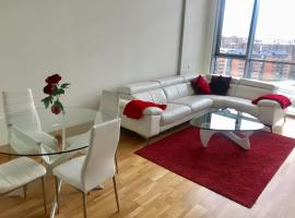 A picture of the hotel: Loft con vistas panoramicas