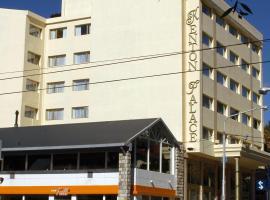 Hotel near Argentyna