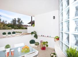 A picture of the hotel: Casa La Rossa
