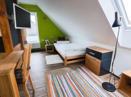 Hotel photo: Wohnen auf Zeit, Heinrichstraße