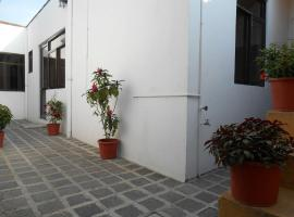 A picture of the hotel: Casa Viveros