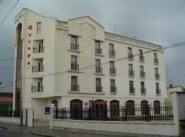 A picture of the hotel: Hotel Europa