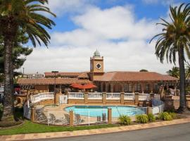 A picture of the hotel: BEST WESTERN PLUS El Rancho Inn