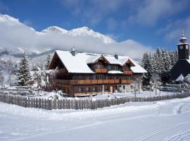 Hotel photo: Ferienwohnungen Kulmwirt