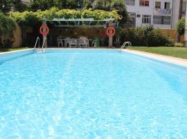 Hotel foto: Superb Apartment Fuengirola