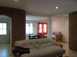 Hotel photo: Apartamento Thorne