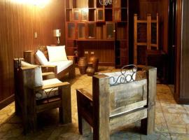 Hotel photo: Hostal Miraflores
